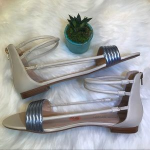 Julianne Hough Sole Society Olexa Sandal size 9.5